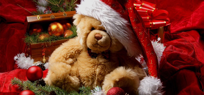 Kerstboom kerstgeschenk in Roelofarendsveen
